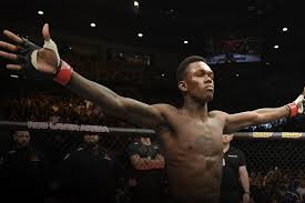 Mma news & results for the ultimate fighting championship (ufc), strikeforce & more mixed martial arts fights. The Rise Of Israel Adesanya Fight By Fight Ufc