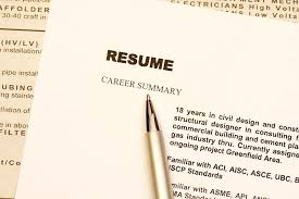 contractor resume how to write a winning contractor resume ere