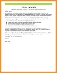 11 12 Retail Store Manager Cover Letter Samples