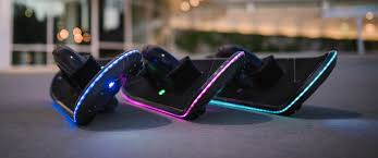 Real Working Hoverboard Ride This One Wheeled Gyro Skate They Call A Hoverboard Techcrunch