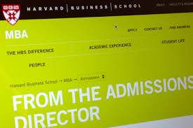 here s why applying to harvard business school has never been easier the only essay question for mba applicants to harvard business school this year what else would you like us to know as we consider your candidacy