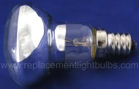 25r39c 25w r39 120v e12 lava l replacement light bulb