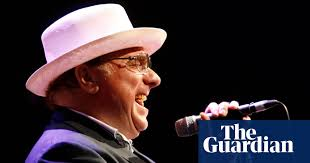 <b>Van Morrison</b>: 'People who say others are difficult are usually difficult ...