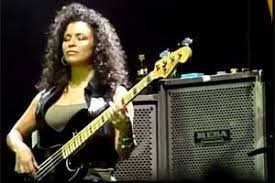 Rhonda Smith - For Bass Players OnlyFor Bass Players Only