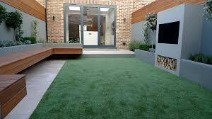 Small Picture Modern Contemporary Garden Design Landscaping Clapham