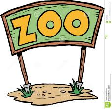 zoo clipart.  Clipart Zoo Sign To Clipart P