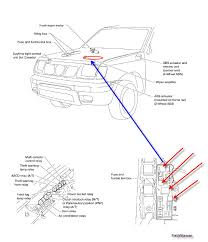 nissan frontier fuse box diagram image 2003 nissan frontier fuse diagram 2003 auto wiring diagram schematic on 1999 nissan frontier fuse box