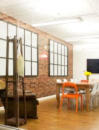 fake windows interior office and cool office on pinterest airbnb cool office design