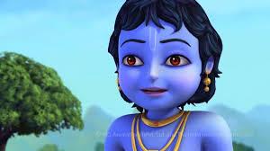 Cartoon Film Little Krishna Brave Warrior Hindi Cartoon Movie Youtube