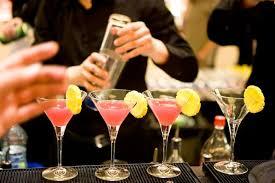 Что такое выездной бар, в каких случаях его заказывают? - В России -  Публикации - Череповецкий информационный сайт.