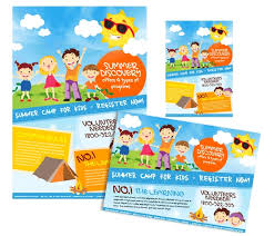 Summer School Flyer Template Insaat Mcpgroup Co