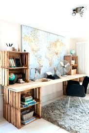 homemade furniture ideas. Homemade Desk Ideas Awesome Wood Pallet Furniture Projects Made Easy