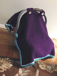 crochet car seat cover baby carrier blanket pattern car seat canopy crochet pattern crochet chevron car