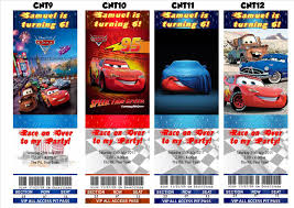 cars party invitations disneyforever hd invitation card portal amazing cars party invitations hd picture ideas for your invitation