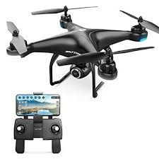 <b>Holy Stone HS120D</b> FPV Drone <b>GPS</b> with Camera 1080P for Adults ...