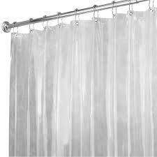 best 25 vinyl shower curtains ideas on clean shower bathroom plastic curtains