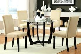 black dining chairs set of 6 dining table set 6 chairs um size of dining furniture
