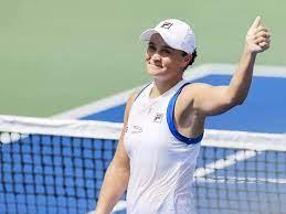 Ashleigh Barty dominates to reach WTA ...