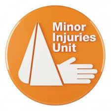 Minor Injuries Units Nidirect