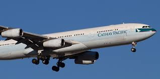 Cathay Pacific 773 Seating Chart Cathay Pacific Flight Information Seatguru