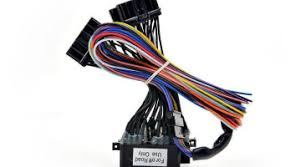 wiring harness conversions for honda & acura engine swaps Ford Wiring Harness Kits at Gsr Wiring Harness For Sale