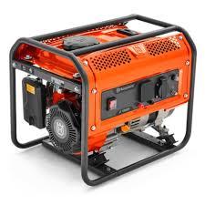 <b>Генератор бензиновый Husqvarna G1300P</b> — купить в интернет ...