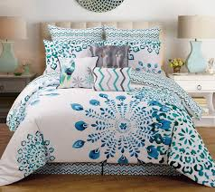 comforter sets queen turquoise and navy blue bedding turquoise white and black bedding turquoise and salmon bedding twin comforter turquoise