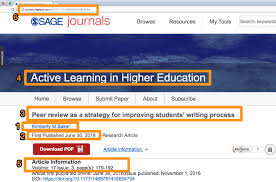 How To Cite Online Sources Details With Apa And Mla