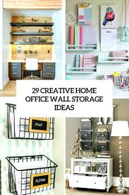 wall mounted office organizer system. Inspiring Wall Mounted Office Organizer System Storage Systems Creative Simple I
