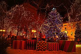 Holiday Light Tours Mn Christmas In Minneapolis And St Paul