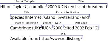 Citation For Website Ataumberglauf Verbandcom