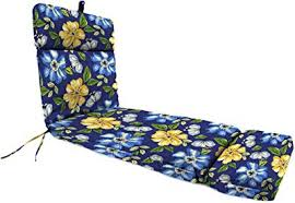 jordan manufacturing universal chaise cushion in janice royal