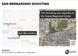 What We Know About The Inland Regional Center In San Bernardino