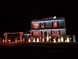 Register Decoration Design Mesmerizing Manville's Bright Lights Contest Registration Open Manville NJ Patch