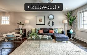Design Lighting Group Atlanta Searching For Renovated Kirkwood Homes For Sale Dont Miss