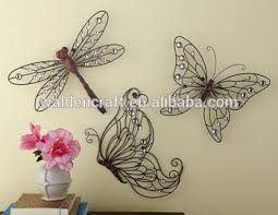 nature inspired home decor metal wall art butterfly on nature inspired metal wall art with nature inspired home decor metal wall art butterfly buy home decor