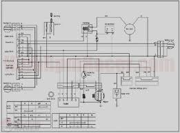 sunl cdi wiring diagram wiring diagram and schematics Chinese 110Cc ATV Wiring Diagram at Atv Cdi Wiring Diagrams