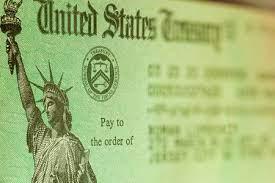 second stimulus check update 5 reasons