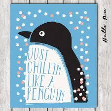 Penguin Love Quotes
