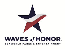 free theme park tickets for military families