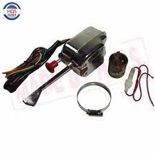 universal turn signal switch universal street hot rod chrome turn signal switch for buick ford gm w flasher