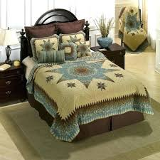blue and brown quilt sharp sea breeze star bedding blue quilt fl quilted bedspread boys quilt bedding blue blue white and brown duvet covers