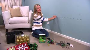 The End Of November  Hanging Christmas Tree Twine And Christmas TreeChristmas Trees That Hang On The Wall