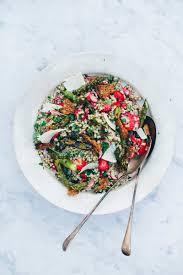 Green Kitchen Stories Book Green Kitchen Stories A Spring Buckwheat Salad