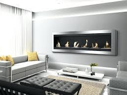 wall mounted fireplace wall mounted electric fireplace bunnings