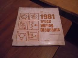 ford f cowl truck wiring diagram schematic service image is loading 1981 ford f600 800 cowl truck wiring diagram