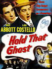 Del Lord Host to a Ghost Movie