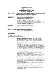 Social Worker Resume Templates Enchanting School Social Worker Sample Resume Inspiration School Social Worker