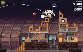 Angry Birds Rio - Android App - Download - CHIP