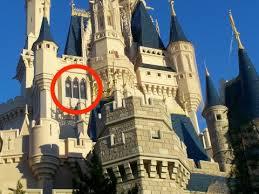 Business Suite 's Inside Cinderella Secret Insider Disney Castle xOwRYF